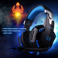 EACH G2000 Game Headphones Gaming Headset Over Ear Headphone with Mic