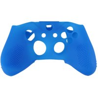 Soft Silicone Rubber Skin Gamepad Protective Case Cover for Microsoft Xbox One S Controller