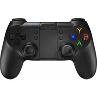 T1s Bluetooth Wireless Gaming Controller Gamepad for PS3 / VR - Black