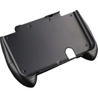 Trigger Grip Plastic Gamepad Bracket holder Gaming Case Handle Stand enhance gaming playing Full Compatible for Nintendo 3DSXL