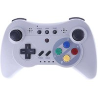 VKTECH Wireless Gamepad Game Controller Joystick for Nintendo Wii U Console Console Wireless Controller for Nintendo Wii U
