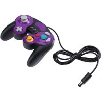 Wired Game Controller Gamepad Joystick for Nintendo Gamecube GC Console